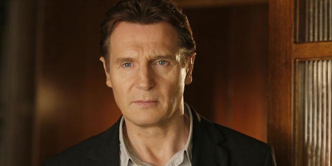 Liam Neeson retrouvera Scorsese dans Silence