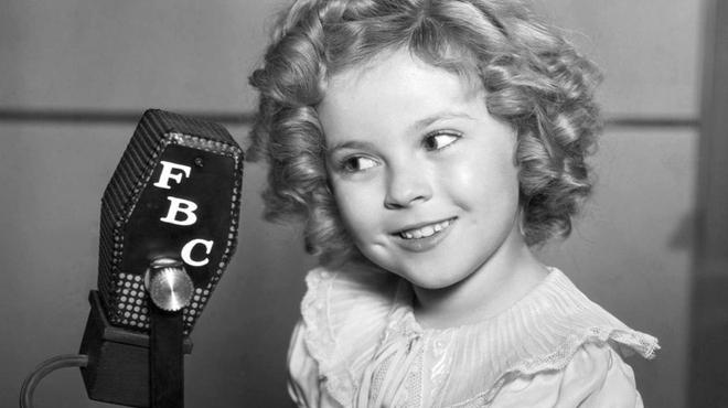 Shirley Temple est morte à 85 ans