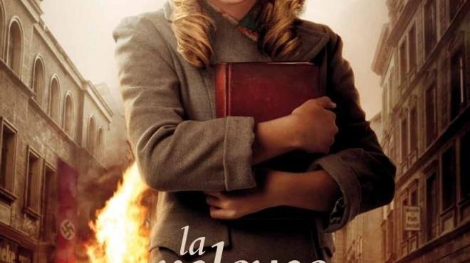 La voleuse de livres : le pouvoir des mots comme défi à la barbarie