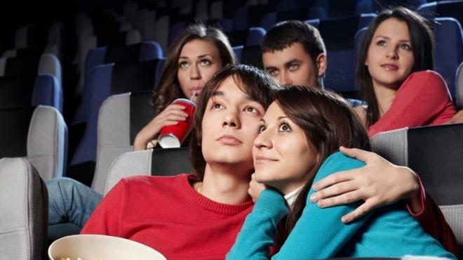 La fréquentation des cinémas en repli de 4,1% en 2013 dans l'Union européenne