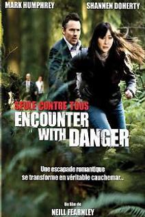 Encounter with danger - Seule contre tous