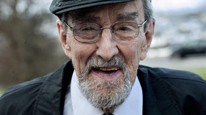 Décès du réalisateur Gabriel Axel, le premier Oscar danois
