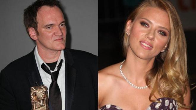 Quentin Tarantino ou l'honneur du César d'Honneur