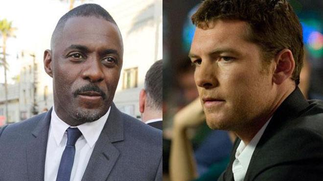 Idris Elba et Sam Worthington rejoignent Alive Alone de Khurram Longi