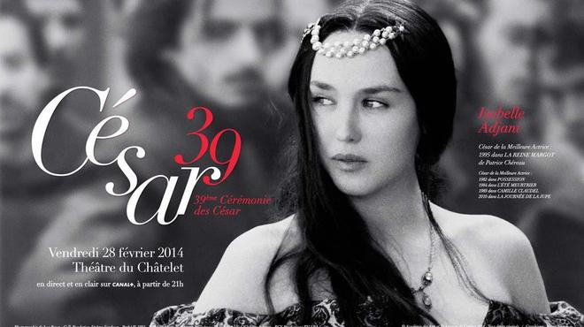 César 2014 : Le Palmarès complet
