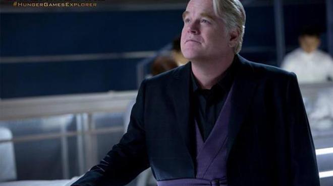 Décès de Philip Seymour Hoffman : qu'en est-il du tournage d'Hunger Games ?