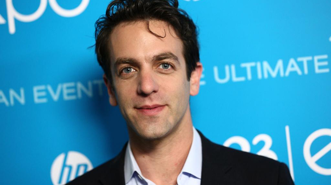 The Amazing Spider-man : le destin d'un Héros : B.J. Novak est...
