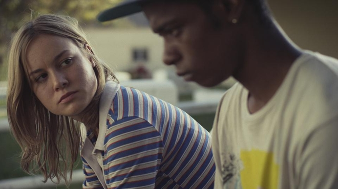 Brie Larson dans le prochain Judd Appatow