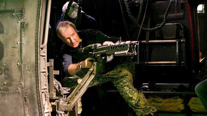 James Cameron se livre sur Avatar 2