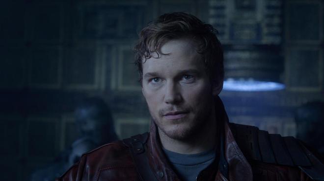 Les Gardiens de la Galaxie : un aperçu vidéo de la bande-annonce et des photos !