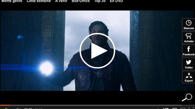 Les Gardiens de la Galaxie : La vraie bande-annonce et de nouvelles photos en ligne !
