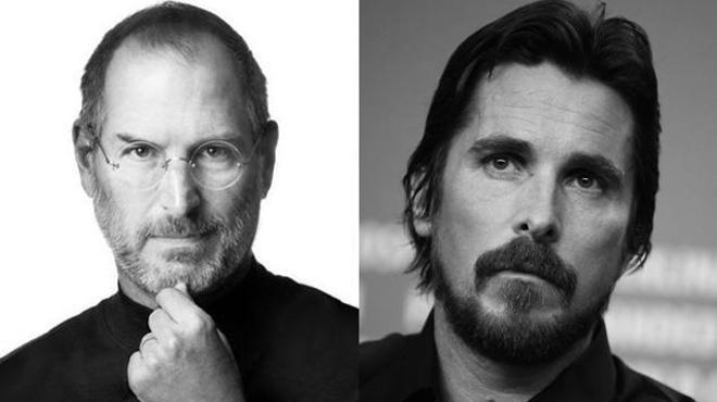 David Fincher voudrait Christian Bale pour le biopic de Steve Jobs