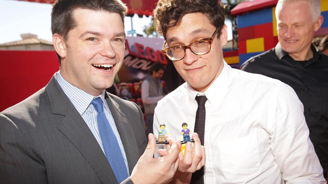 SOS Fantômes 3 recrute les papas de La Grande Aventure Lego