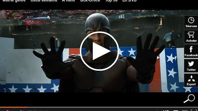 Nouvelle bande-annonce dark pour X-Men : Days of Future Past (+ affiche)