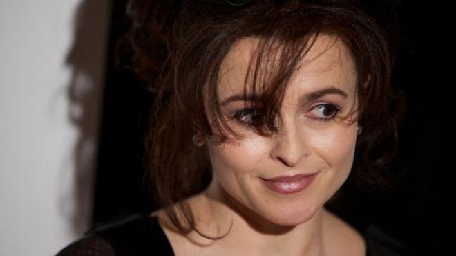Helena Bonham Carter retourne au Pays des merveilles