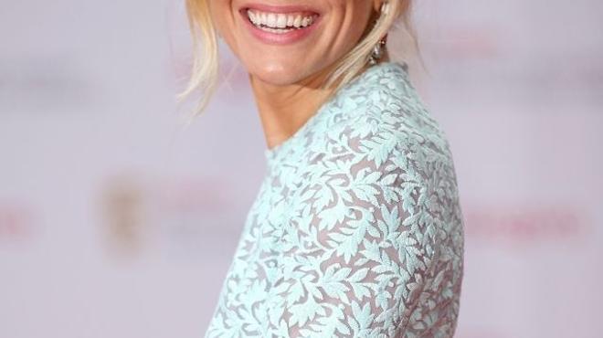 Sienna Miller épouse de Bradley Cooper pour Clint Eastwood