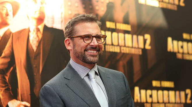 Steve Carell se bat contre le cancer