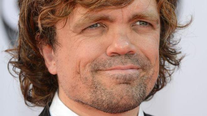 Peter Dinklage : de Tyrion Lannister à un Leprechaun, il n'y a qu'un pas