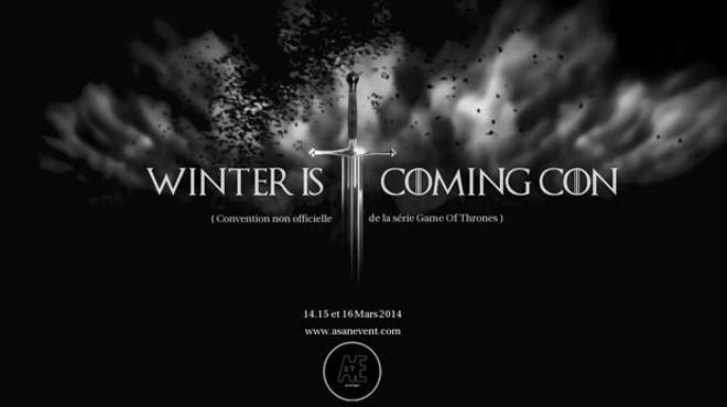 La convention Game of Thrones est annulée