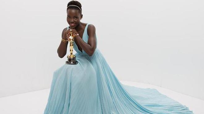 Lupita Nyong'o :  et maintenant Star Wars Vll ?