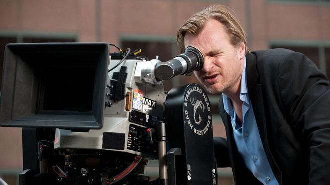 Selon Christopher Nolan, Interstellar s'inspire de Star Wars