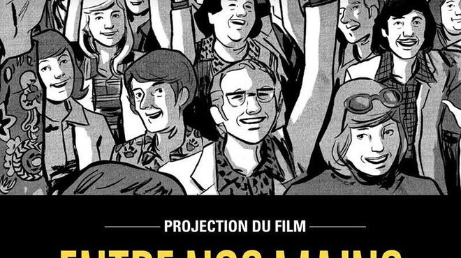 Soirée Ciné et BD demain soir au Mk2 Quai de Loire