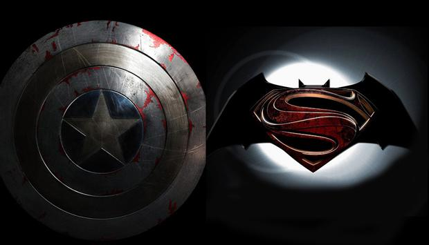 Un Captain America 3 pour concurrencer Batman vs Superman ?