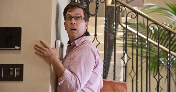 Ed Helms prend part à l'Epic Fail