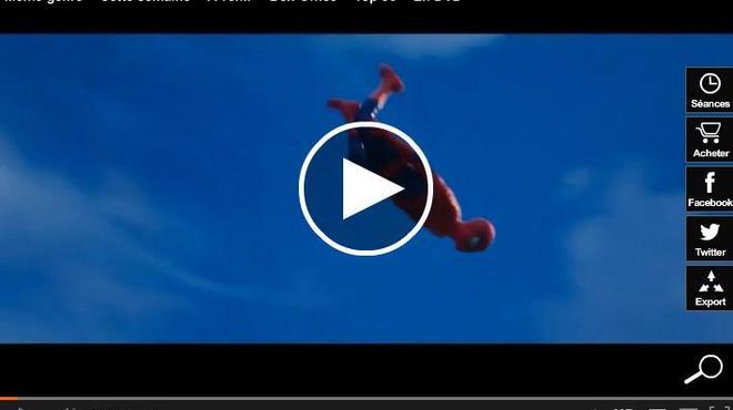 The Amazing Spider-man 2 : Les adversaires du héros réunis pour la bande-annonce finale