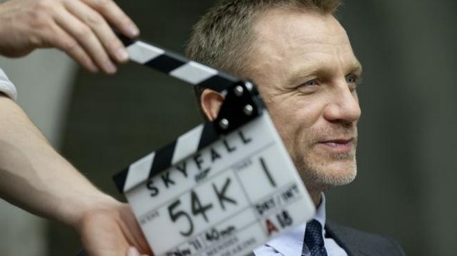 The Whole Truth : Daniel Craig fait faux Bond à la production
