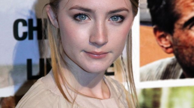 Saoirse Ronan trouve du boulot à Brooklyn