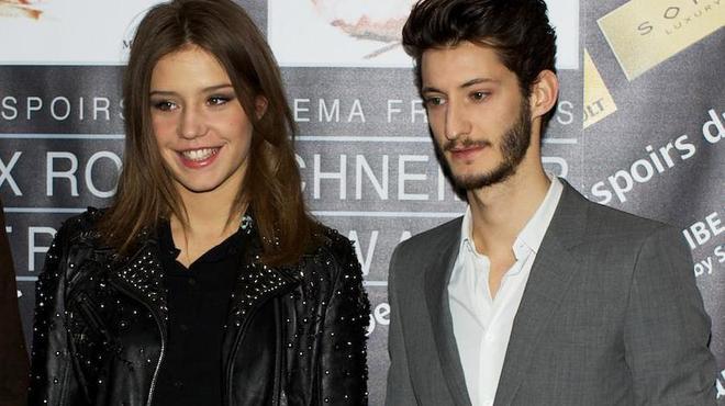 Adèle Exarchopoulos et Pierre Niney sacrés par les Prix Romy Schneider & Patrick Dewaere