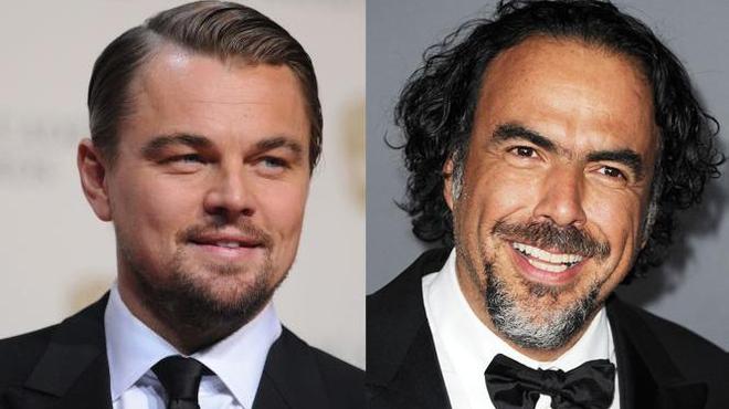 Leonardo DiCaprio sera The revenant d'Alejandro Gonzalez Inarritu