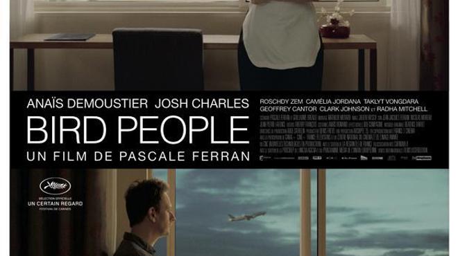 Cannes : Bird People et Deux jours, une nuit se dévoilent (Bandes-annonces + Photos)