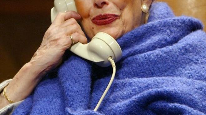 Micheline Dax s'éteint à 90 ans