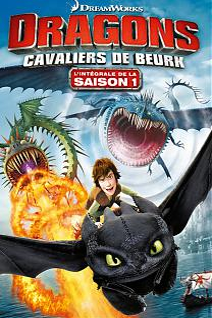 Dragons : Cavaliers de Beurk
