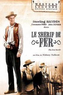 Le Sherif de Fer