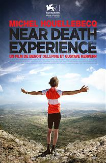NDE : Near Death Experience