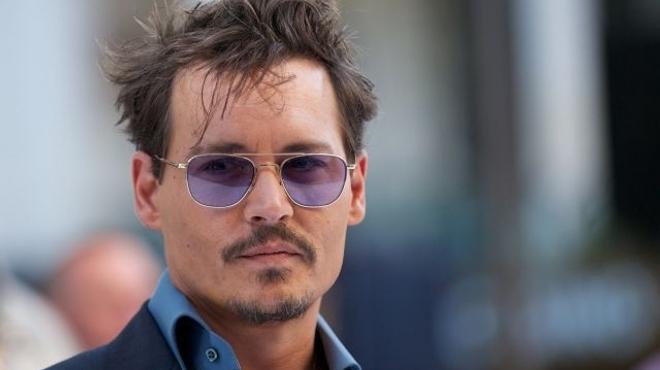 Une date pour Mortdecai avec Johnny Depp