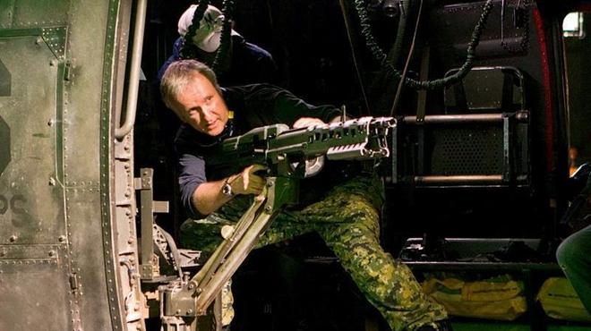 James Cameron fait le point sur les suites d'Avatar