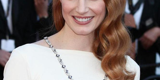 Jessica Chastain pour incarner l'icône Marilyn Monroe ?