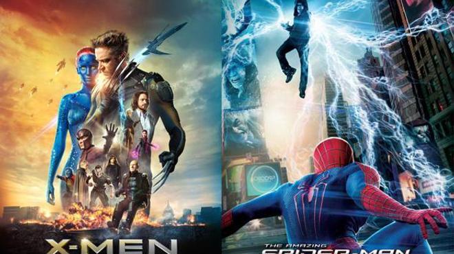 Marvel : un crossover réunira Spider-man et les X-men