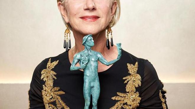 Helen Mirren bientôt aux côtés de Bryan Cranston ?