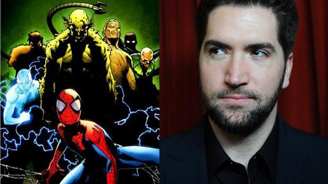 Drew Goddard à la tête du spin-off de Spider-man