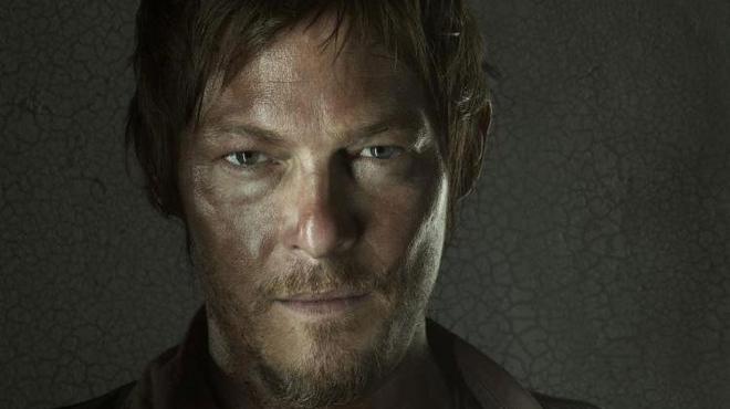 Norman Reedus (The Walking Dead) bientôt dans Triple Nine