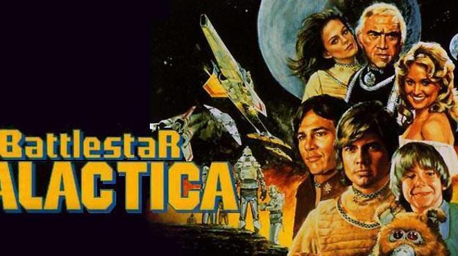 Battlestar Gallactica embarque le scénariste de Transcendence