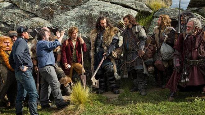 Le troisième volet de The Hobbit change de nom