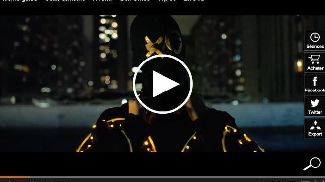 Brick Mansions : Des membres du Parkour envahissent Paris pour la promo ! (Vidéo)