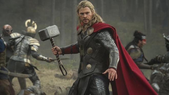 Thor, le monde des ténèbres : de l'action venue du froid (Test DVD)