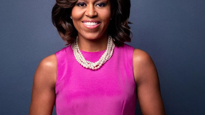 Michelle Obama invitée dans la sitcom Jessie